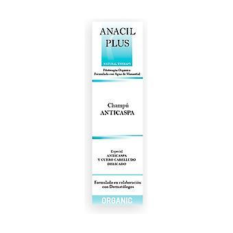 Anti-dandruff shampoo 200 ml