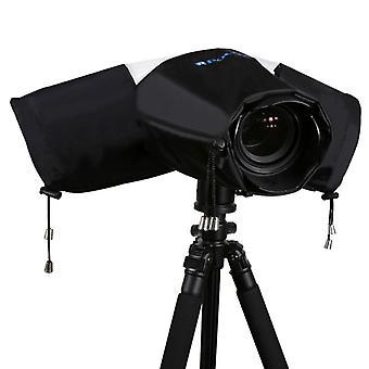 [Stock des Émirats Arabes Unis] Boîtier de couverture imperméable PULUZ pour DSLR & Caméras SLR