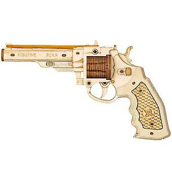 اليدوية DIY تجميع نموذج مسدس