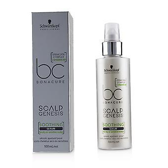 Bc bonacure scalp genesis soothing serum (for dry or sensitive scalps) 234871 100ml/3.3oz