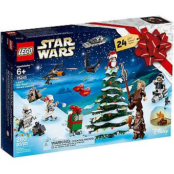 LEGO 75245 Avents Calendar 2019, Star Wars