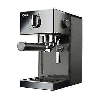 Express Manual Coffee Machine Solac CE4502 Squissita Easy Grafiet 1,5 L 1050W