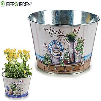 Planter Metall (20