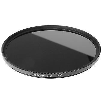 Formatt hitech 77mm 16 stannar stapelbar 5,5 mm ring super slim firecrest irnd neutral densitet 4,8 filt
