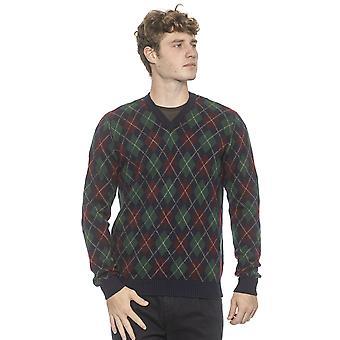 Alpha Studio Nottebordea Sweater -AL1316923