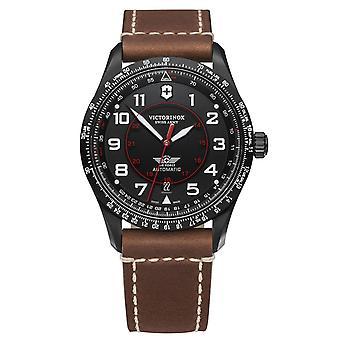 Mens Watch Victorinox 241886, Automatic, 40mm, 10ATM