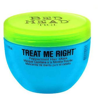 Bed Head Mint Treat Me Right Mask