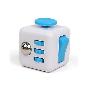 Stress Relief For Adults Press Magic Anti Stress Cube Quality Puzzles & Magics
