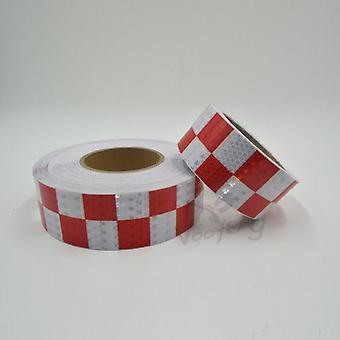 Square Self-adhesive Reflective Warning Tape
