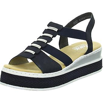 Rieker V48Y014   women shoes
