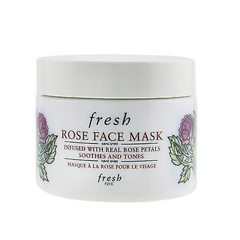 Rose face mask (limited edition) 257347 100ml/3.3oz