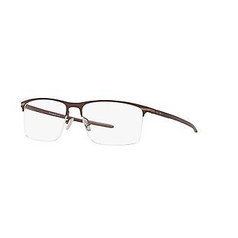 Oakley Tie Bar 0.5 OX5140 02 Satin Corten Glasses
