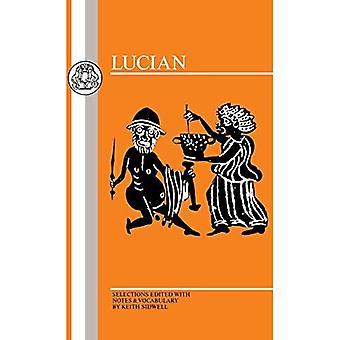 Lucian: Urval