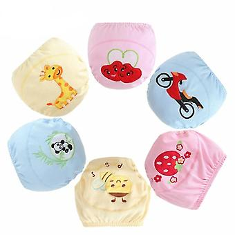 Baby Washable Diapers