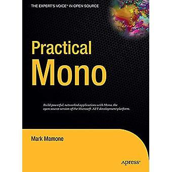 Practical Mono par Mark Mamone - 9781484220184 Livre