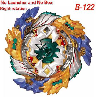 Beyblade Burst Arena, Blade Without Launcher And Box, Drain Fafnir Phoenix