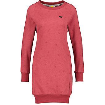 Alife & Kickin Women's Sweat Dress Delia
