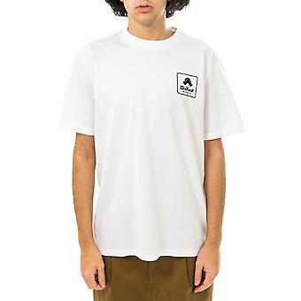 T-shirt homme carhartt wip s/s peace state t-shirt i028931.02