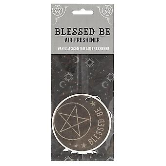 Something Different Blessed Be Air Freshener