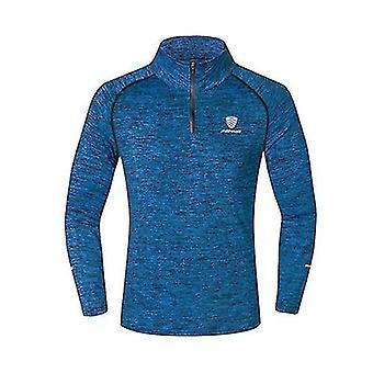 Men's Gym Jacket, Fitness Shirt, Sport Workout T-shirt