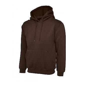 Uneek Classic Hooded Sweatshirt UC502