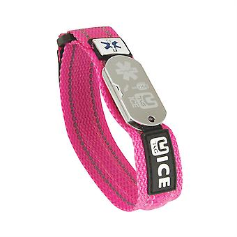 Utag Sports Wrist Strap - Pink Small