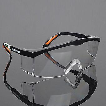 Pm008- προστατευτικά γυαλιά ασφάλειας, σκόνη-απόδειξη προστατευτικά γυαλιά για Unisex