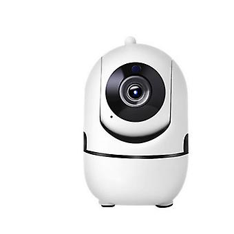 1080P WiFi IP Camera Home Security Baby Monitor Clever Dog CCTV Night Vision CAM