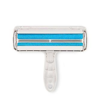 Secadora de pelo para mascotas Sofá ropa Pelusa cepillo de limpieza reutilizable
