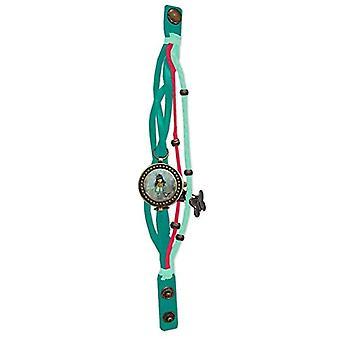 CYP Vintage Gorjuss-I Sole Your Heart Wristwatch, Multicolored (W-08-G)(2)
