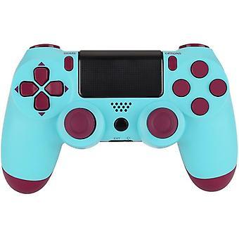 Trådlös Bluetooth-styrenhet för Ps4 Playstation 4-konsolkontroll