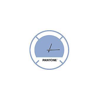 PANTONE Montre Drive En Couleur Bleu, Blanc, Noir, en Métal L40xP0,15xA40 cm