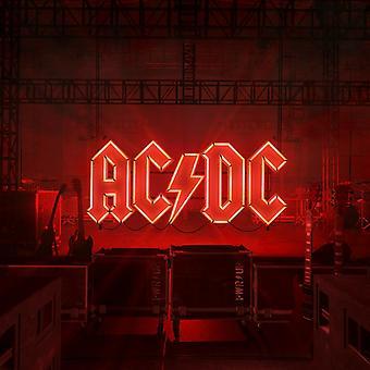 AC/DC - Power Up Vinyl
