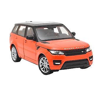 Range Rover Sport (2015) Diecast modell bil
