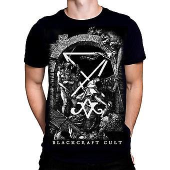 Blackcraft Cult - LUCIFER'S GATEWAY - Heren T-Shirt