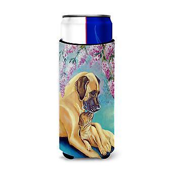 Isolanti Great Dane e Puppy Ultra Beverage per lattine sottili 7233Muk