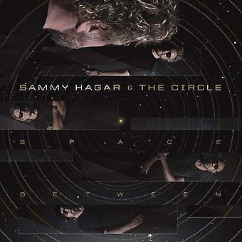 Sammy Hagar & The Circle - Space Between Vinyl