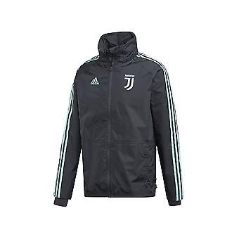 Adidas Juventus Storm Jacket Grey XS