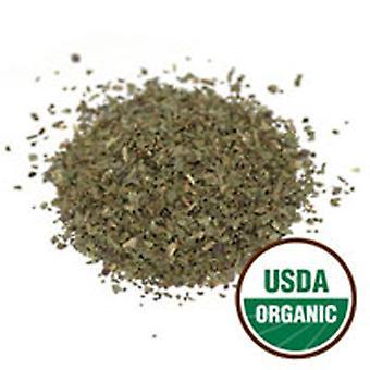 Starwest Botanicals Organic Basil C/s, 1 Lb