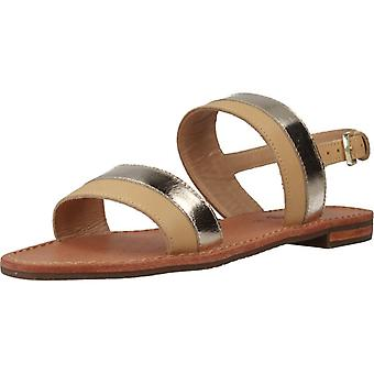 Geox sandalen D Sozy kleur Ch62l