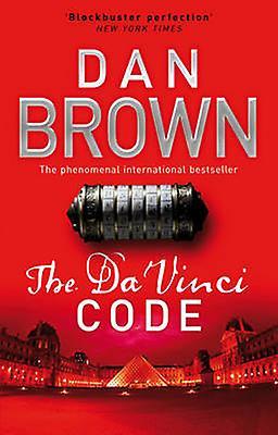 Da Vinci Code 9780552159715 by Dan Brown