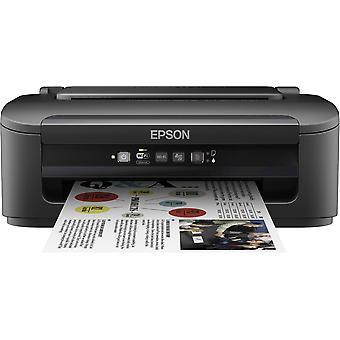 Epson WorkForce WF-2010W (A4) Colour Wireless Inkjet Printer UK Plug