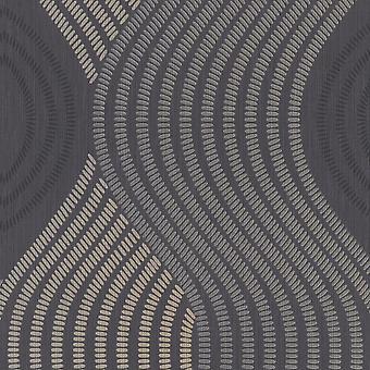 Erismann Mode för väggar av Guido Maria Kretschmer Bakgrund 10045-15