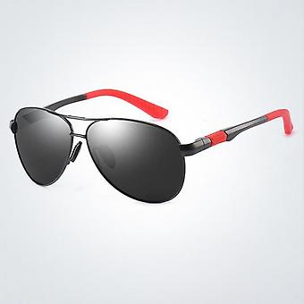 Mens With Red Legs Sunglasses