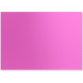 10 Fuchsia Pink A4 Pearl Card Sheets   Coloured Card for Crafts