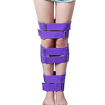 Noha korekčné pásy Nohy Žehlička Popruhy Držanie Korektor Band Professional (Purlpe)