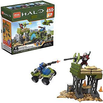 Mega Construx Halo Bouwdoos