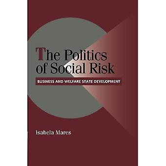 The Politics of Social Risk: Business and Welfare State Development