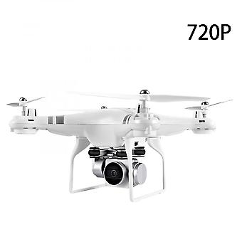 2021 Uusin 720p Pyörivä Vedenpitävä Professional Remote Control Drone
