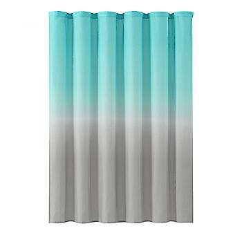 Striped Shower Curtain Waterproof Printing Bathroom Partition Shower Curtain